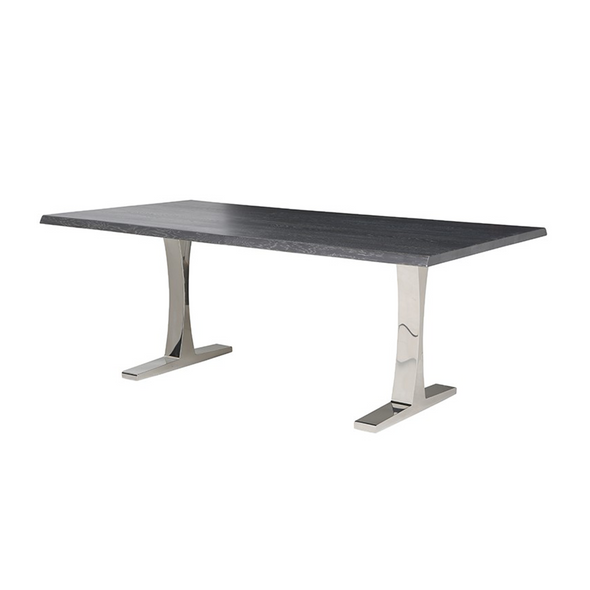 Tokala Dark Dining Table