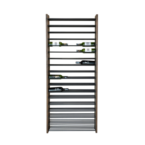 Muscato Wine Shelving