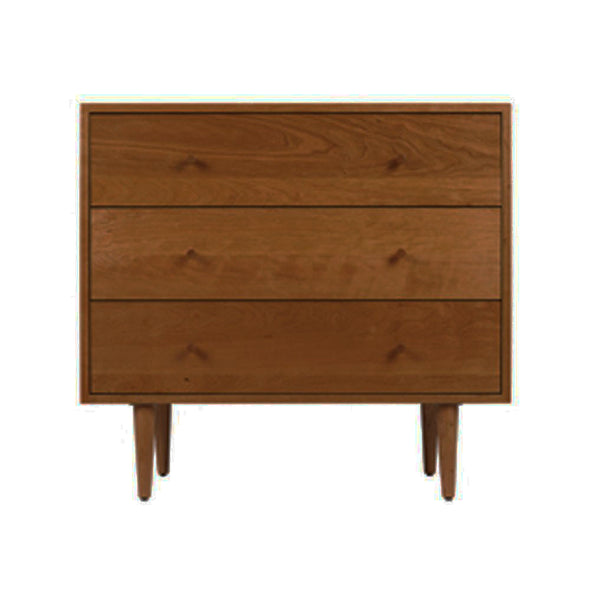 Astoria 3 Drawer Dresser
