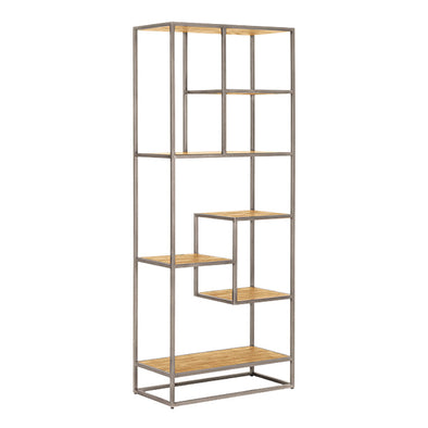 Bandit Tall Bookcase