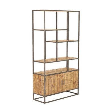 Bandit Wide Bookcase