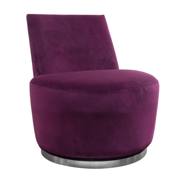 Blackburn Swivel Chair