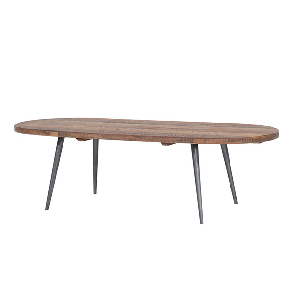 Bodie Oval Coffee Table