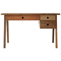 Brooklyn 3 Drawer Desk