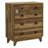 Cliff Drawer Chest