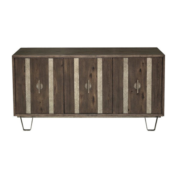 Carrigan Console Unit