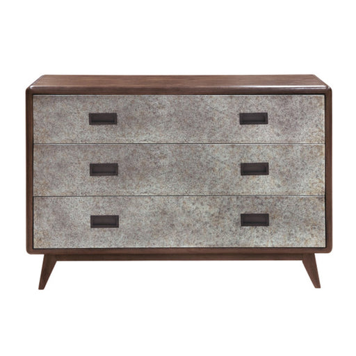 Chevis 3-Drawer Chest