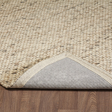 Cyclone Area Rug / Marble