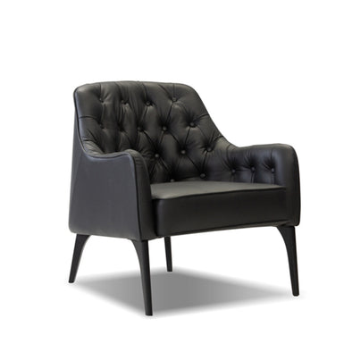 Ellison Leather Lounge Chair