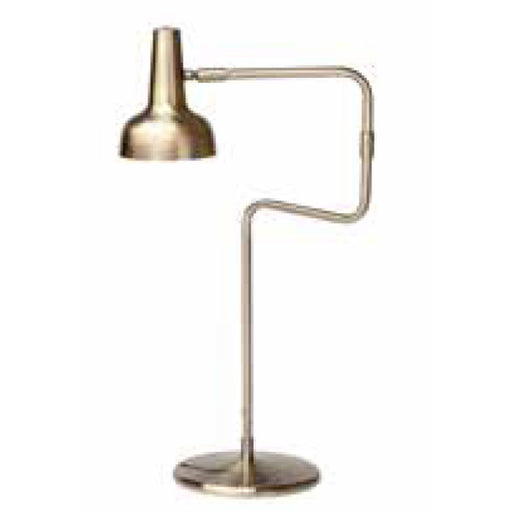 English Table Lamp