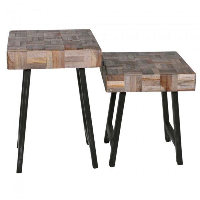 Ernestine Side Tables