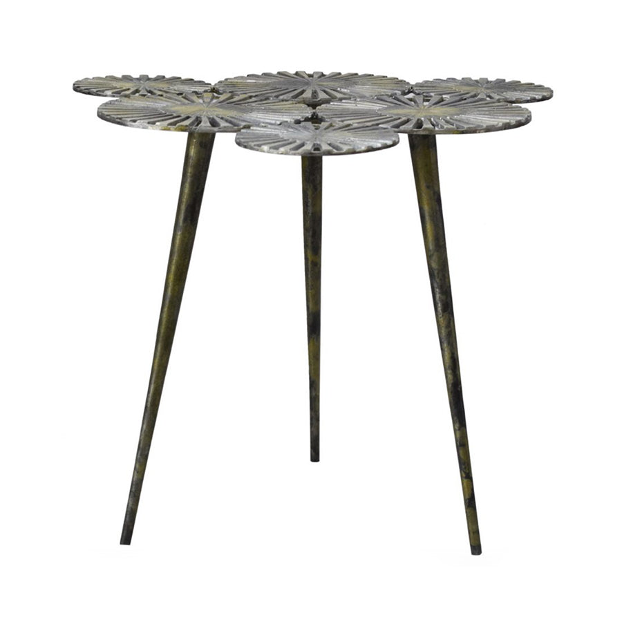 Florrie Accent Table