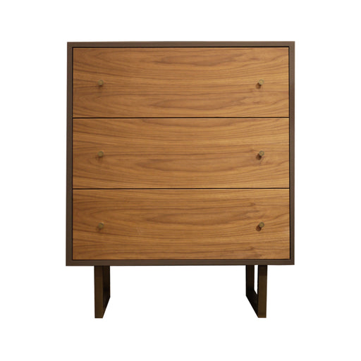 Franco 3 Drawer Chest