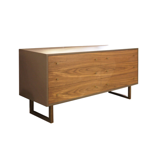 Franco 6 Drawer Dresser