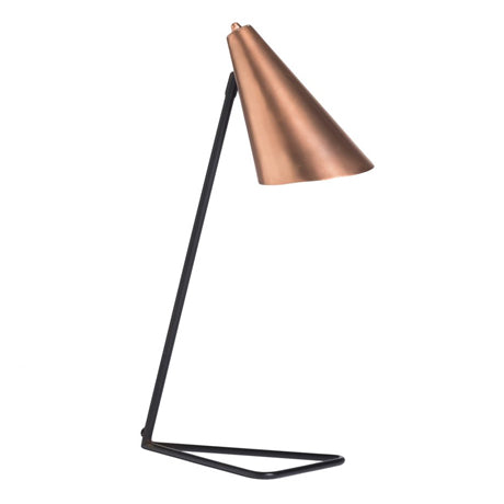 Frasier Gold Table Lamp