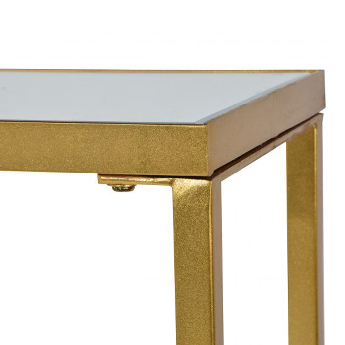Hadia Console Table
