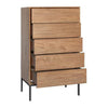 Harding 5 Drawer Chest