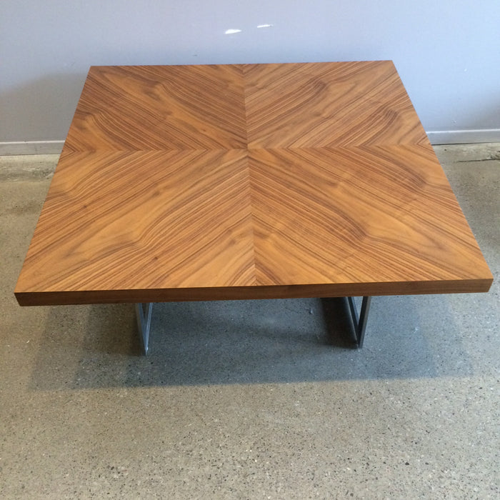 Richard Square Coffee Table