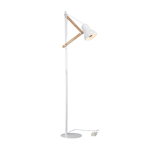 Jungle Floor Lamp