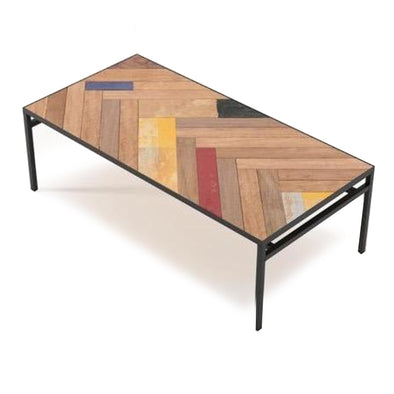 Kipling Coffee Table
