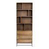 Klein Shelf W/ Drawers