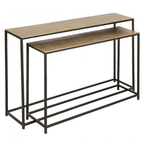 Leopold Nesting Tables