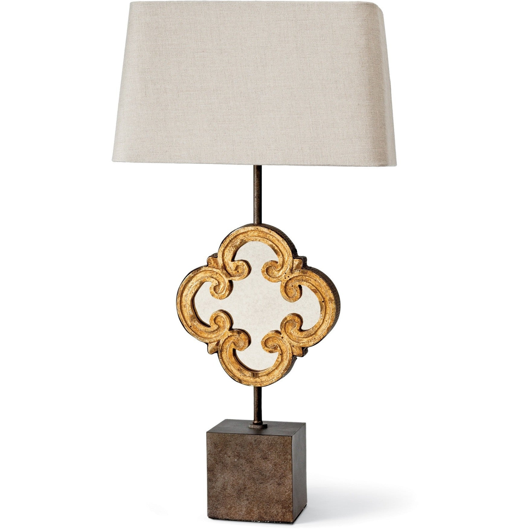 Motive Table Lamp