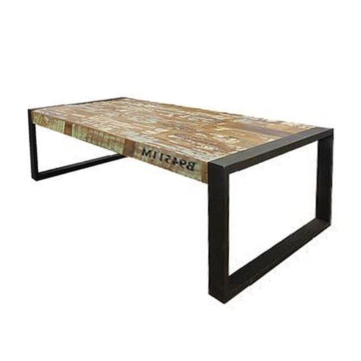Myers Coffee Table