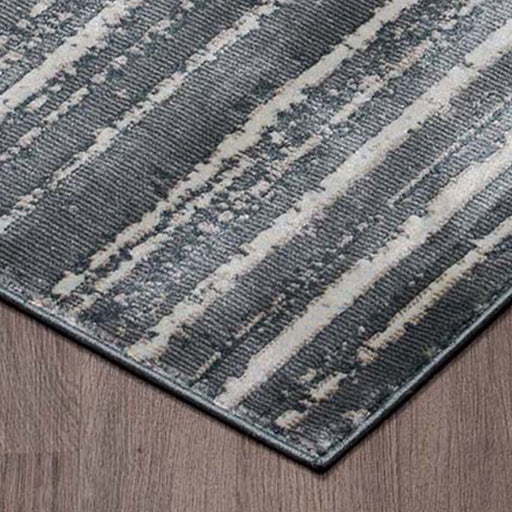 Murine Area Rug Grey