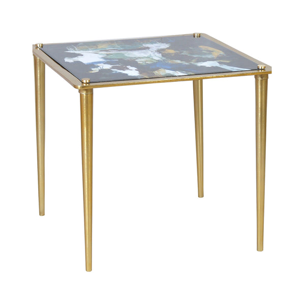 Nobel Side Table