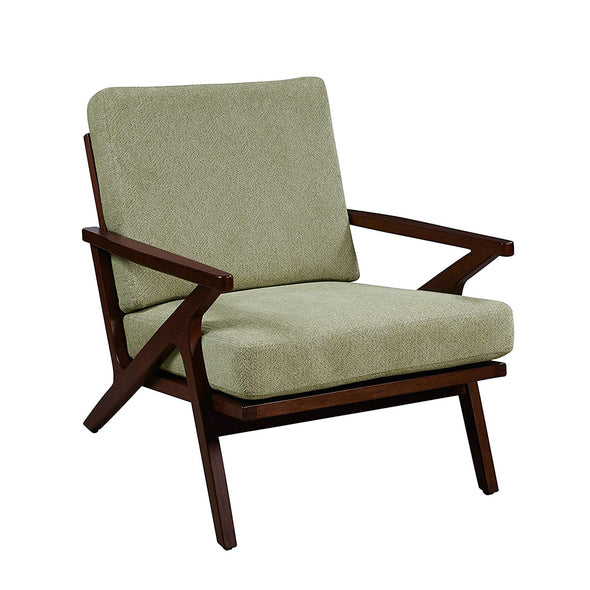 Oracle Accent Chair