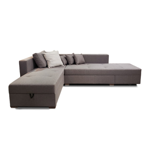 Osgoode Sectional Bed