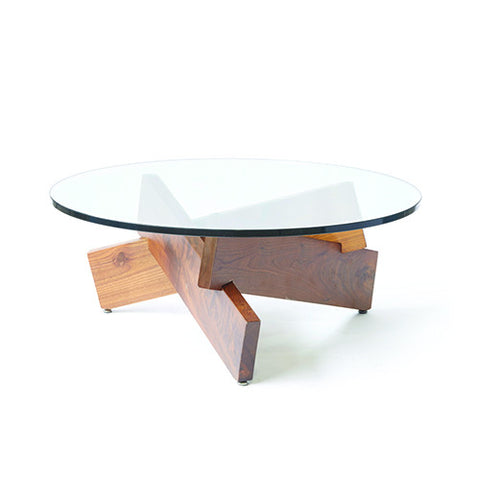 Picture of Plank Coffee Table