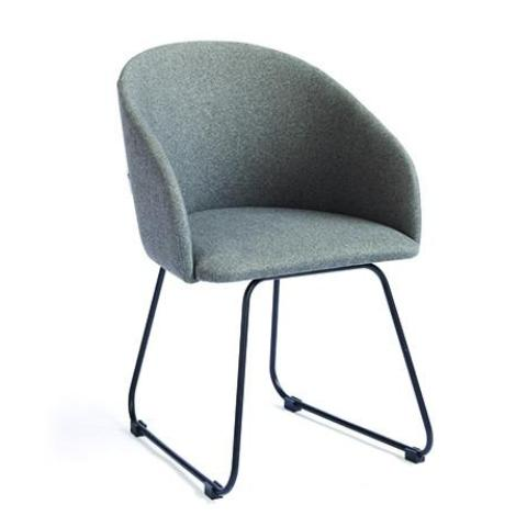 Picture of Oskar Dining Armchair