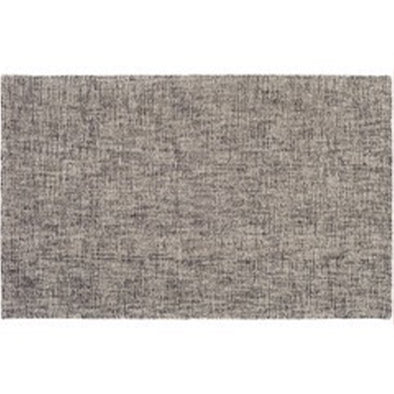 Abram Area Rug - Charcoal