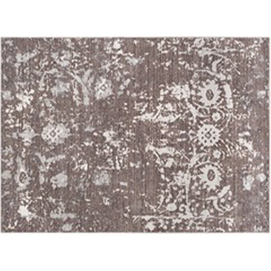 Apex Area Rug Dark Brown