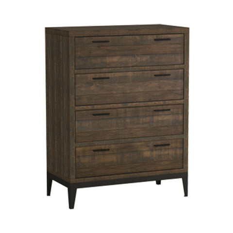 Ottawa 4 Drawer Chest