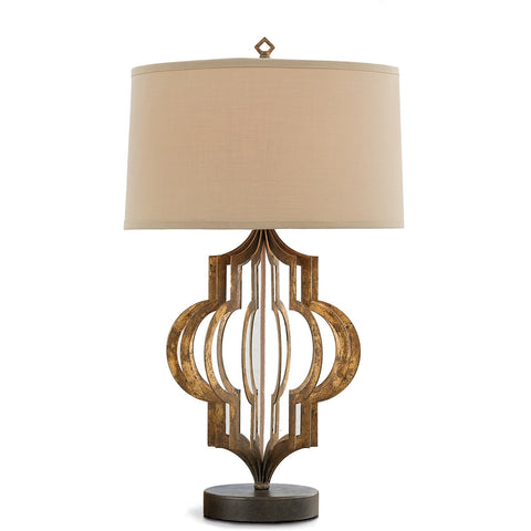 Picture of Pattern Maker's Table Lamp