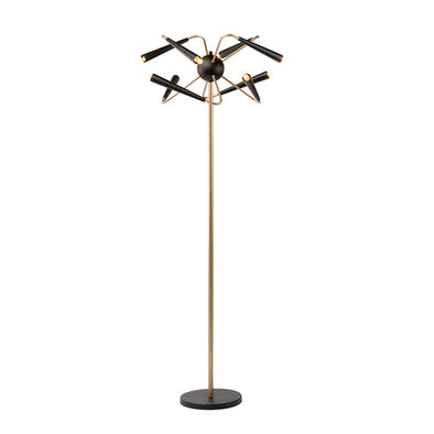 Player Floor Lamp