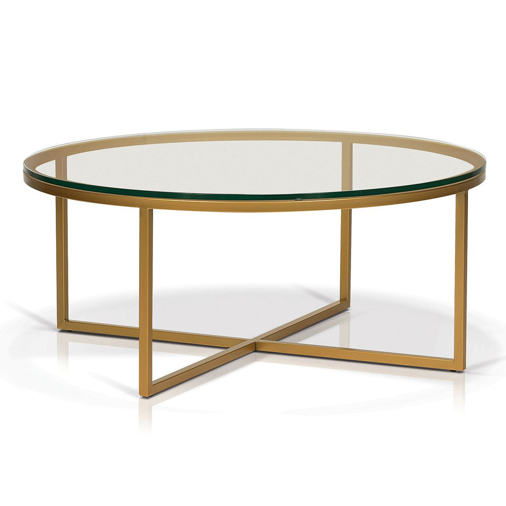 Prosper Coffee Table