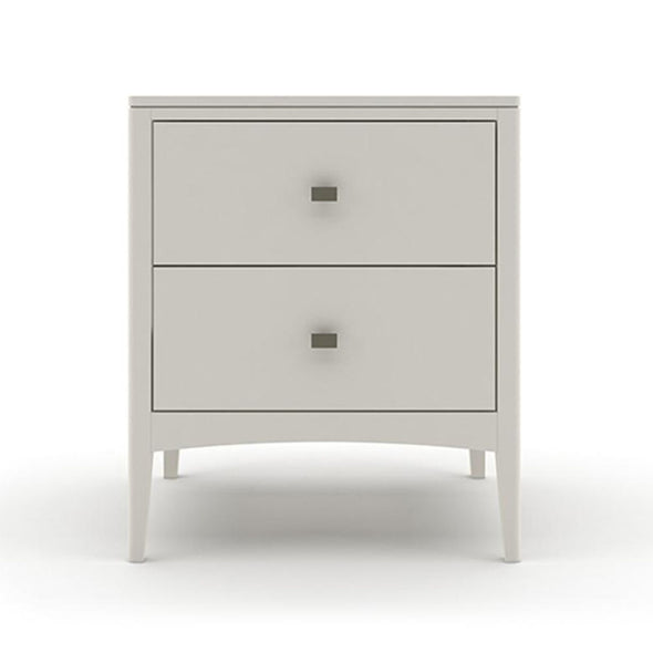 Sarasota 2 Drawer Nightstand
