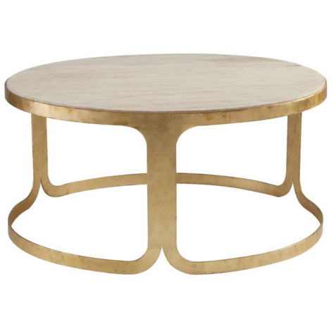 Bennett Coffee Table