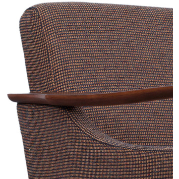 Vaughn Lounge Chair