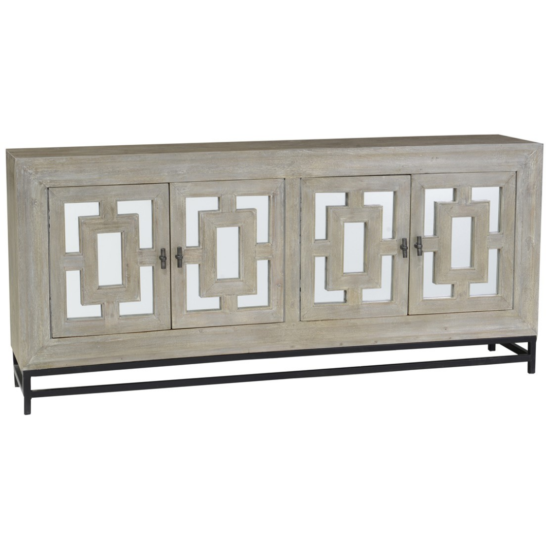 Timmons 4 Door Sideboard
