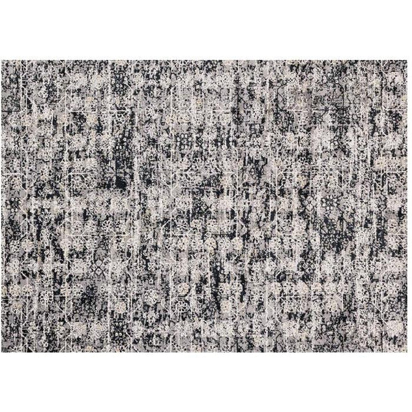 Token Grey Ink rug