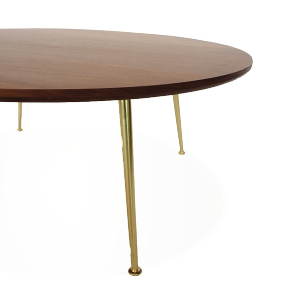 Thora Round Coffee Table
