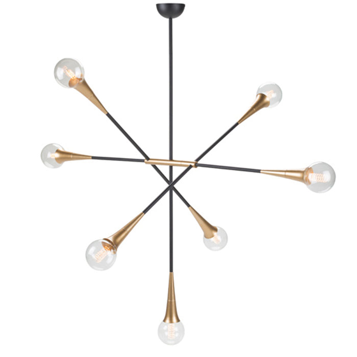 Todd 7 Pendant Light