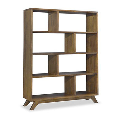 Trevor Open Back Bookcase