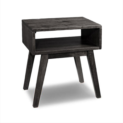 Trevor Open Nightstand