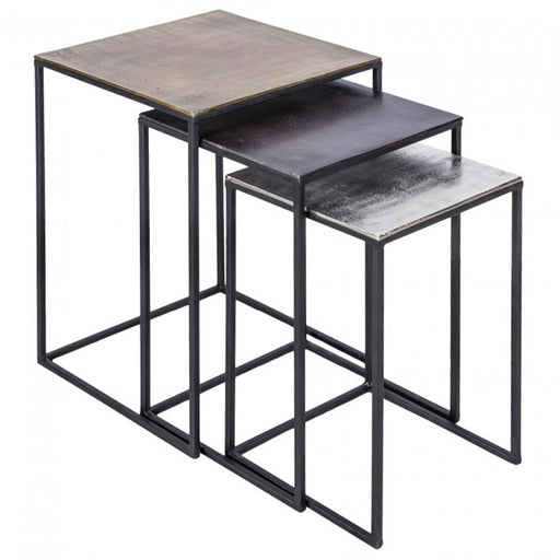 Trio Side Tables